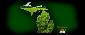 Michigan Marijuana