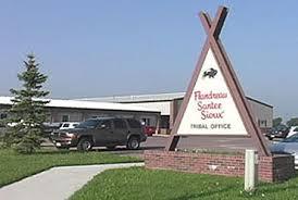 Flandreau Santee Sioux Reservation