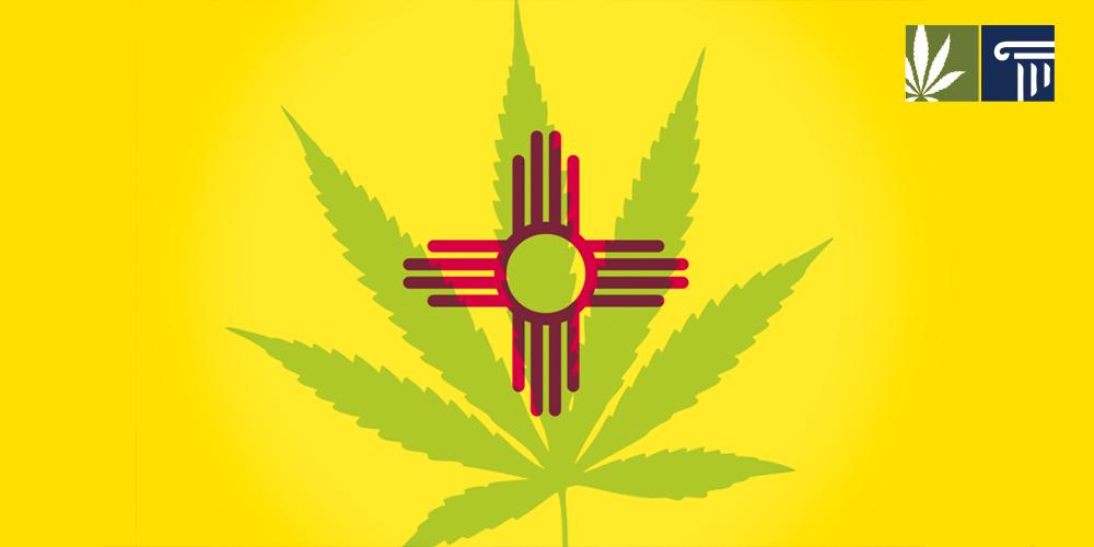 New Mexico wants legal marijuana