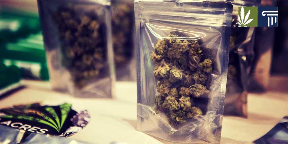 Nevada marijuana sales reach new high