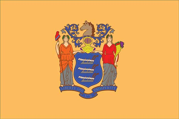 New Jersey Marijuana
