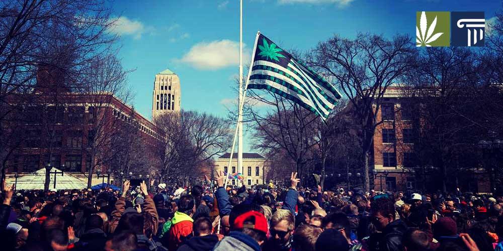 Marijuana legalization Michigan