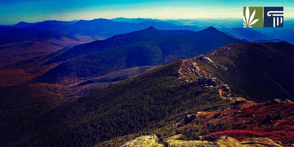 New Hampshire could legalize marijuana