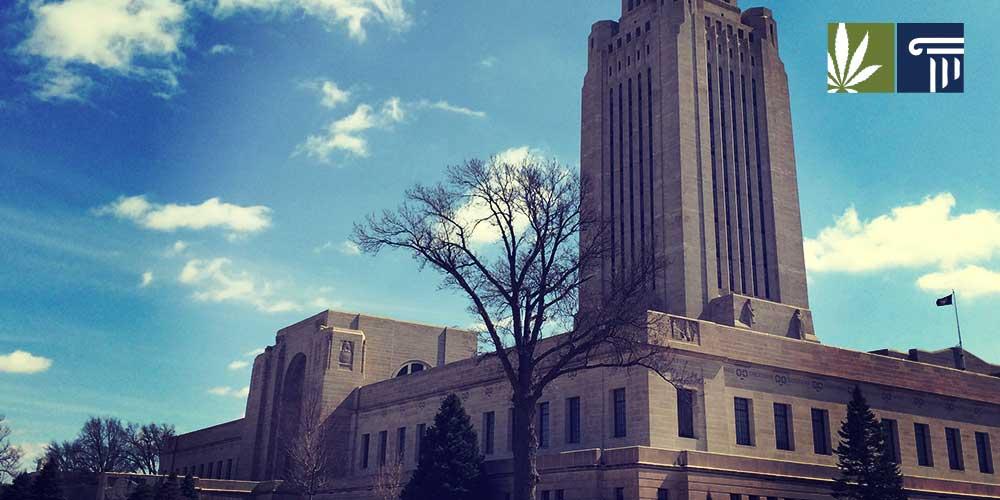 medical marijuana legalization bill advances nebraska