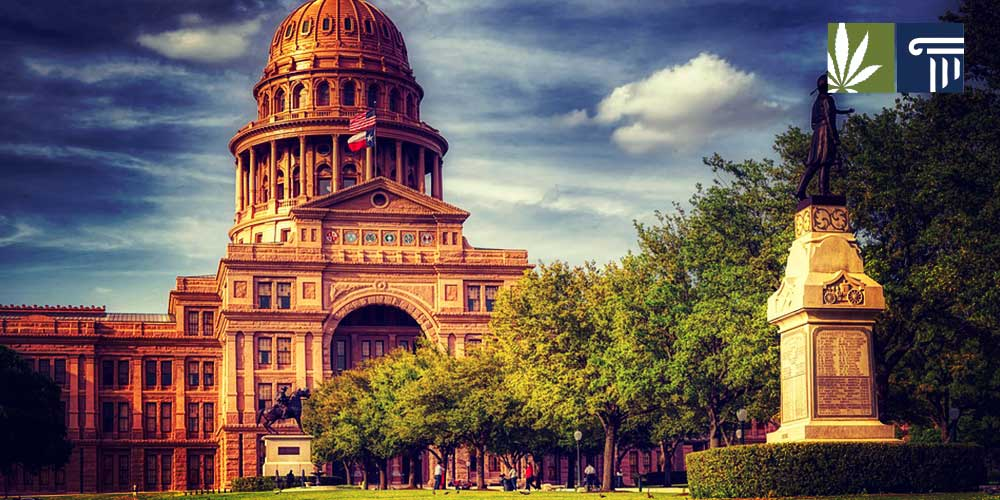 Medical Marijuana Expansion Bill Approved By Texas Senate