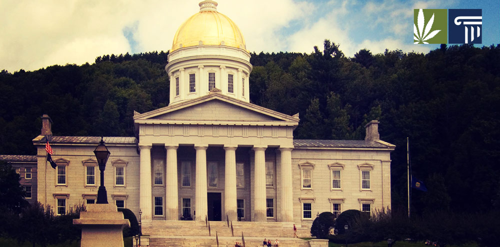 vermont lawmakers double marijuana possession cultivation limits