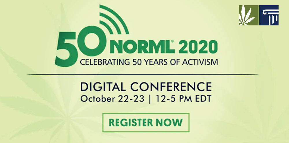 NORML Conference 2020