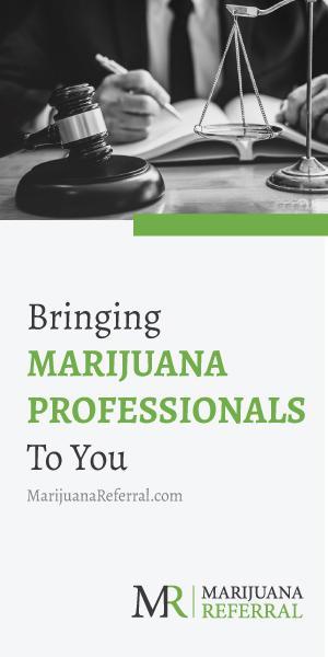 Marijuana Attorney Directory