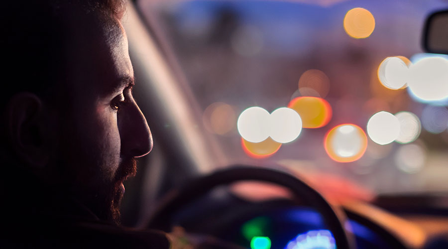DUI Maryland Laws