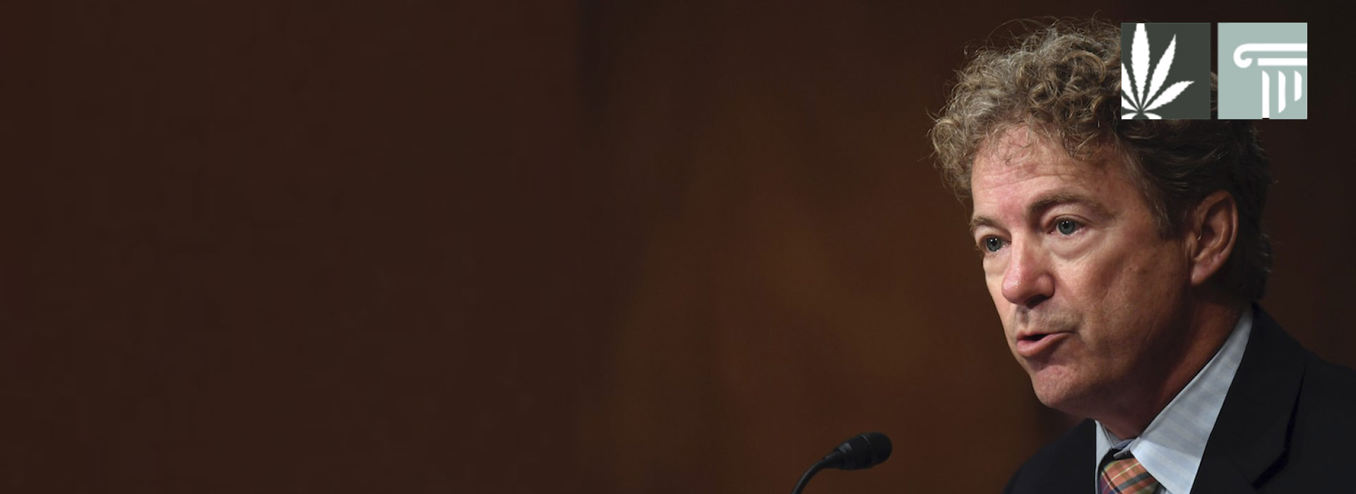 HEMP bill Rand Paul Senate