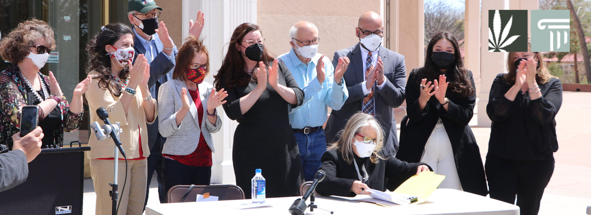 New Mexico Marijuana Legalization Signed Into Law
