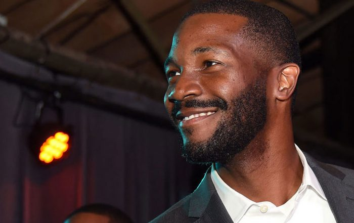 Birmingham Alabama Mayor Randall Woodfin Pardons Marijuana Possession Convictions 2