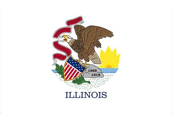 Illinois marijuana laws