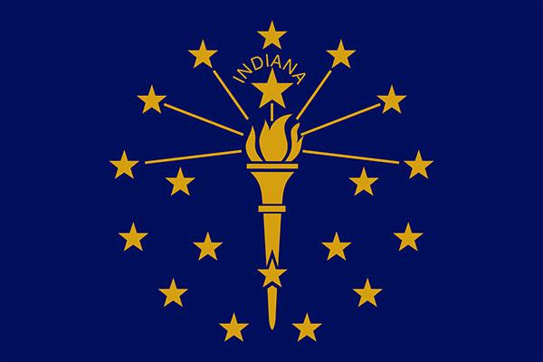 Indiana marijuana laws
