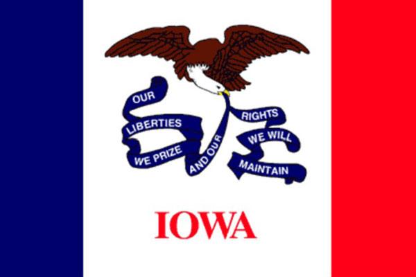 Iowa marijuana laws