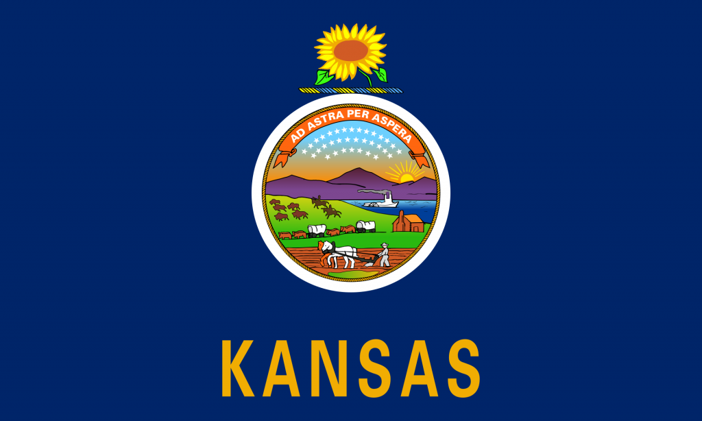 Kansas marijuana laws