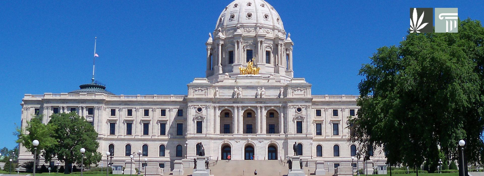 Minnesota marijuana legalization bill
