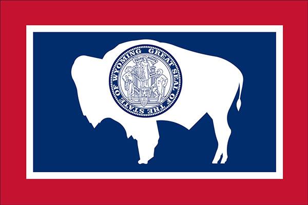 Wyoming marijuana laws