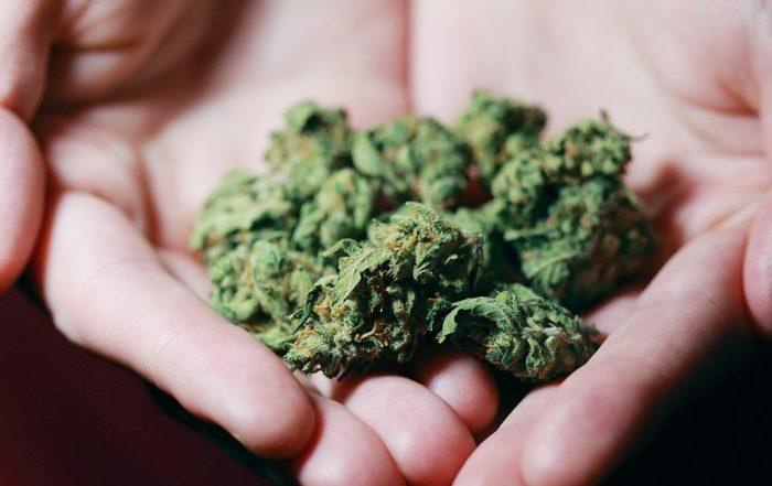 la county dismiss marijuana convictions